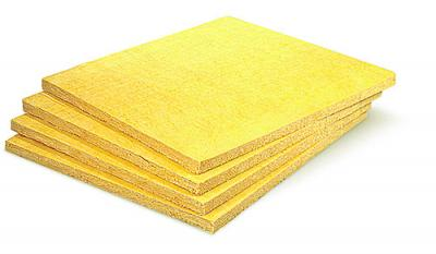 ISOTEC Slab Glasswool